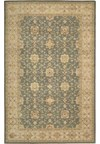 Capel Rugs Creative Concepts Cane Wicker - Canvas Brick (850) Octagon 12' x 12' Area Rug