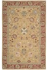 Capel Rugs Creative Concepts Cane Wicker - Bamboo Coal (356) Runner 2' 6
