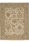 Capel Rugs Creative Concepts Cane Wicker - Fife Plum (470) Runner 2' 6