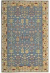 Capel Rugs Creative Concepts Cane Wicker - Cayo Vista Tea Leaf (210) Runner 2' 6