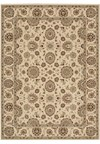 Capel Rugs Creative Concepts Cane Wicker - Dorsett Autumn (714) Runner 2' 6