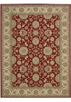 Capel Rugs Creative Concepts Cane Wicker - Couture King Chestnut (756) Runner 2' 6