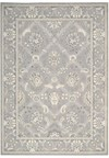 Capel Rugs Creative Concepts Cane Wicker - Tampico Palm (226) Rectangle 3' x 5' Area Rug