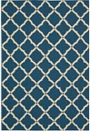 Capel Rugs Creative Concepts Cane Wicker - Bamboo Cinnamon (856) Rectangle 3' x 5' Area Rug