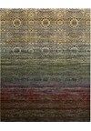 Capel Rugs Creative Concepts Cane Wicker - Canvas Bay Brown (787) Rectangle 4' x 6' Area Rug