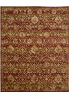 Capel Rugs Creative Concepts Cane Wicker - Tampico Palm (226) Rectangle 5' x 8' Area Rug