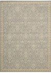 Capel Rugs Creative Concepts Cane Wicker - Dorsett Autumn (714) Rectangle 5' x 8' Area Rug