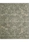 Capel Rugs Creative Concepts Cane Wicker - Canvas Neptune (477) Rectangle 7' x 9' Area Rug