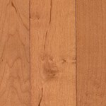 "Mohawk Maple Ridge: Maple Ginger 3/4"" x 2 1/4"" Solid Hardwood WSC31 60"