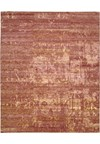 Capel Rugs Creative Concepts Cane Wicker - Java Journey Chestnut (750) Rectangle 8' x 8' Area Rug