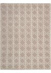Capel Rugs Creative Concepts Cane Wicker - Fife Plum (470) Rectangle 9' x 12' Area Rug