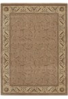 Capel Rugs Creative Concepts Cane Wicker - Kalani Coal (330) Rectangle 10' x 14' Area Rug