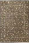 Capel Rugs Creative Concepts Cane Wicker - Canvas Neptune (477) Rectangle 10' x 14' Area Rug