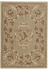 Capel Rugs Creative Concepts Cane Wicker - Canvas Royal Navy (467) Rectangle 12' x 12' Area Rug
