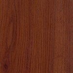 Armstrong Luxe Plank Good: Jefferson Oak Cherry Luxury Vinyl Plank A6802