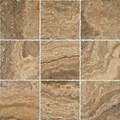 "Daltile Cortona: Umbrian Hill 13"" x 13"" Glazed Porcelain Tile CR17-13131P"