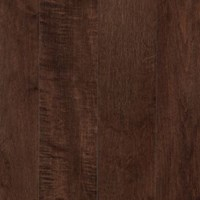 "Mohawk Rockford: Coffee 3/4"" x 5"" Solid Maple Hardwood WSC79-12"
