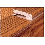 "Mohawk Rivermont: Stair Nose White Oak Natural - 84"" Long"
