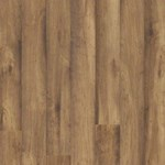 Shaw Landscapes Plus: Nightsong Hickory 7mm Laminate with Attached Pad SL305 291