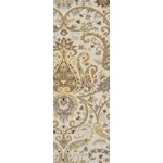 "Surya Ancient Treasures Oatmeal (A-165) Rectangle 2'6"" x 8'0"""