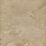Congoleum Duraceramic Rustic Stone:  Light Beige Luxury Vinyl Tile RU-47
