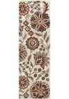 Surya Athena Taupe (ATH-5035) Rectangle 2'6