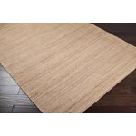 "Surya Bermuda Tan (BER-1003) Rectangle 8'0"" x 11'0"""