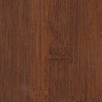 "USFloors Natural Bamboo Traditions Collection: Hand Scraped Jacobean 5/8"" x 7 1/2"" Engineered Bamboo 606HHS3"