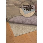 All-N-One Rectangle Area Rug Pad - 10' x 14'