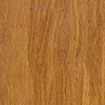 "USFloors Natural Bamboo Strand Woven Collection: Spice 3/8"" x 3 3/4"" Solid Bamboo 600SWS  <font color=#e4382e> Clearance Pricing! Only 22 SF Remaining! </font>"