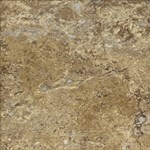 Mannington Adura LockSolid Luxury Vinyl Tile: Escalante Brownstone AT193S