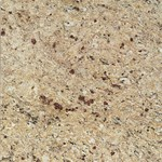 "Daltile Granite: Venetian Gold Polished 12"" x 12"" Natural Stone Tile G215-12121L"
