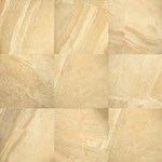 "Daltile Ayers Rock: Golden Ground 20"" x 20"" Glazed Porcelain Tile AY02-20201P"