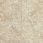 "Daltile Heathland : White Rock 6"" x 6"" Ceramic Tile HL01-661P2"