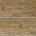 "MS International Ink Jet Wood Series: Redwood Natural 6"" x 24"" Porcelain Tile NREDWNAT6X24"