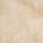 "Marazzi Timeless: Marfil Cream 20"" x 20"" Porcelain Tile UK2E"