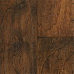 "Mannington Mayan Pecan: Clove 3/8"" x 5"" Engineered Hardwood MNP05CV1"