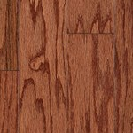 "Mohawk Forest Oaks: Oak Autumn 3/8"" x 3"" Engineered Hardwood WEC36 30"