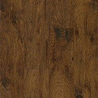 "Armstrong American Scrape: Eagle Nest 3/8"" x 5"" Engineered Hickory Hardwood EAS504 <br> <font color=#e4382e> Clearance Sale! <br>Lowest Price! </font>"