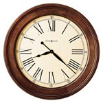 Howard Miller 620-242 Grand Americana Wall Clock