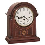 Howard Miller 613-180 Barrister Chiming Mantel Clock