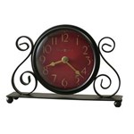 Howard Miller 645-649 Marisa Table Top Clock