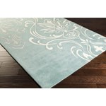 "Surya Candice Olson Modern Classics Peach Cream (CAN-2011) Rectangle 2'0"" x 3'0"""