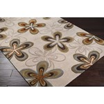 "Surya Cosmopolitan Biscotti (COS-8902) Rectangle 2'0"" x 3'0"""