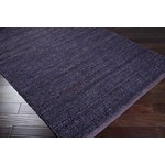 "Surya Continental Aubergine (COT-1932) Rectangle 9'0"" x 13'0"""