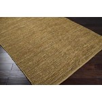 "Surya Continental Mossy Gold (COT-1936) Rectangle 3'6"" x 5'6"""
