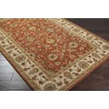 Surya Crowne Cinnamon Spice (CRN-6002) Rectangle 4