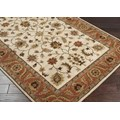 Surya Crowne Parchment (CRN-6004) Rectangle 12