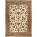 Surya Crowne Parchment (CRN-6004) Rectangle 8