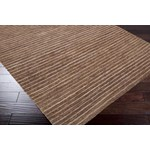 "Surya Dominican Camel (DOC-1014) Square 0'6"" x 0'6"""
